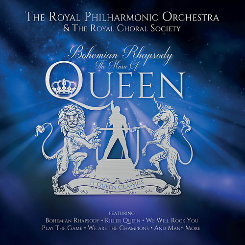 Bohemian Rhapsody by Royal Philharmonic Orchestra