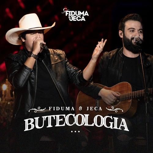 Butecologia de Fiduma & Jeca