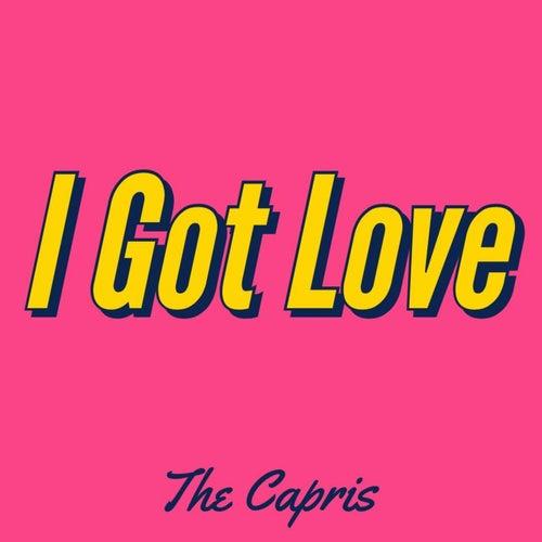 I Got Love von The Capris