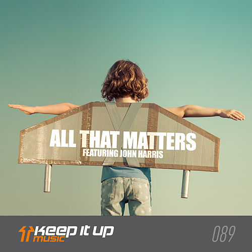 All That Matters by Frontliner