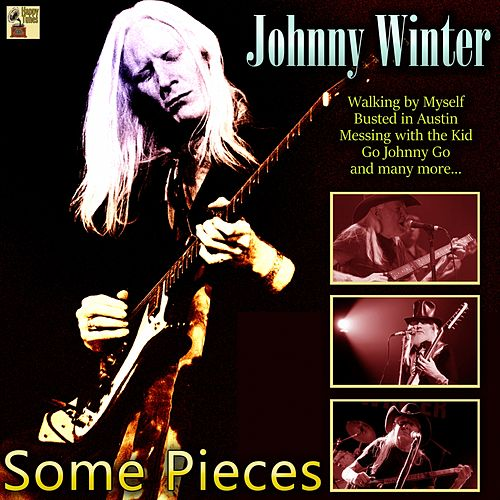 Some Pieces de Johnny Winter