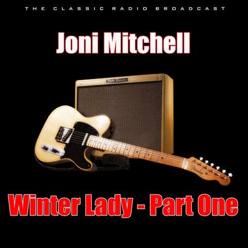 Winter Lady - Part One (Live) de Joni Mitchell