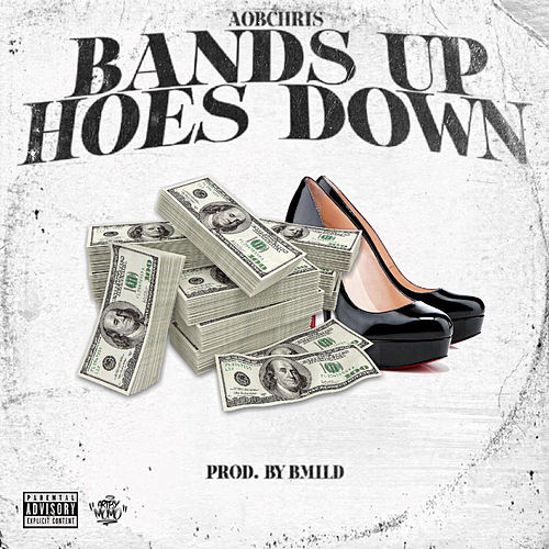 Bands up Hoes Down by Aob Chris