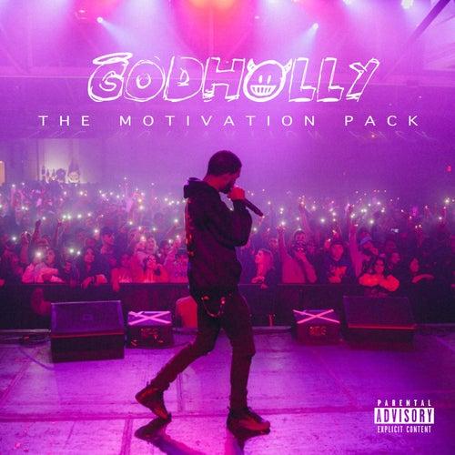 The Motivation Pack de God Holly