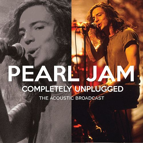 Completely Unplugged de Pearl Jam