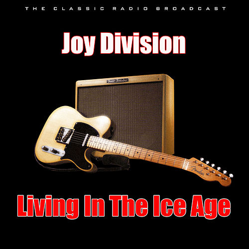 Living In The Ice Age (Live) de Joy Division