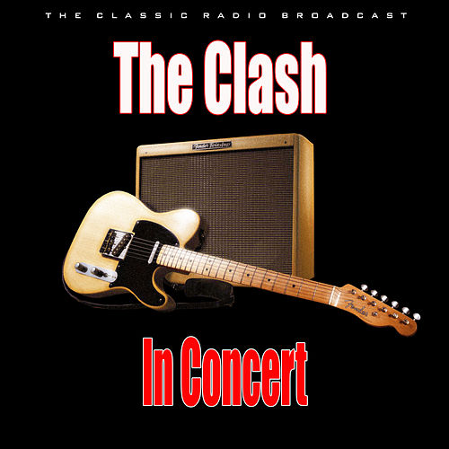 In Concert (Live) de The Clash