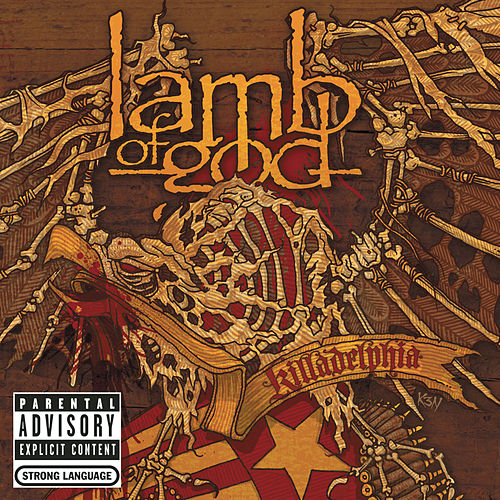 Killadelphia fra Lamb of God