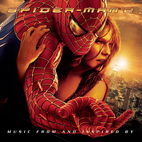 Spider-Man 2 - Music From And Inspired By de Various Artists