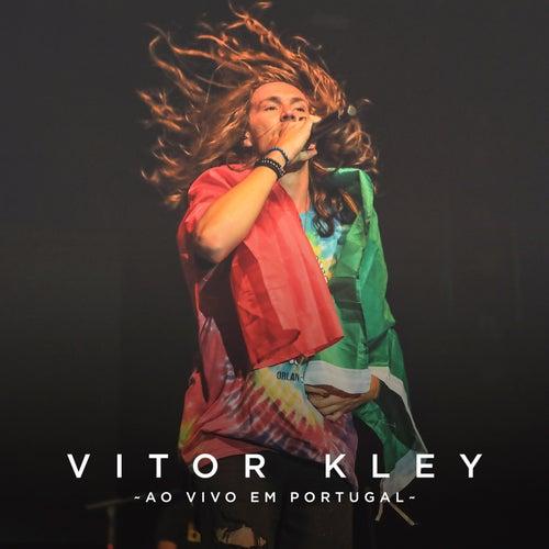 Ao Vivo em Portugal Tour 2019 de Vitor Kley