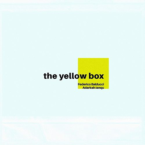 The Yellow Box van Federico Balducci