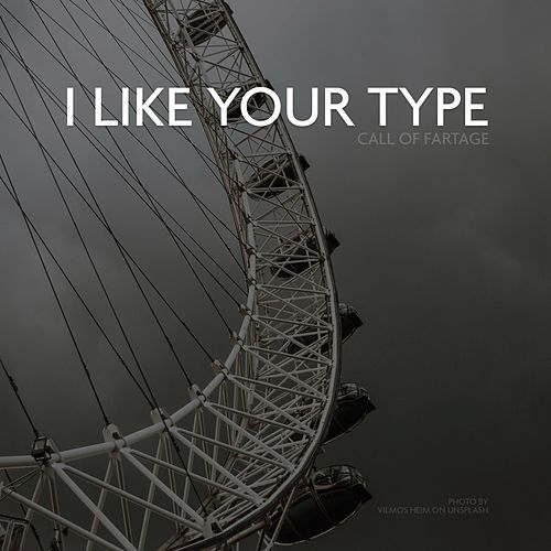 I Like Your Type by Call of Fartage