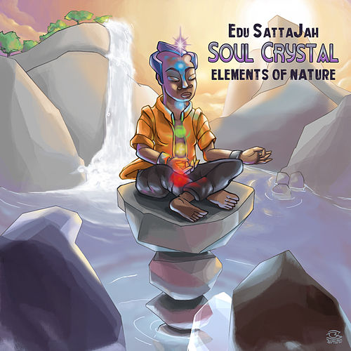 Soul Crystal - Elements Of Nature de Edu Sattajah