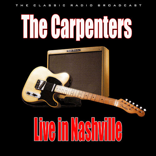 Live in Nashville (Live) von Carpenters