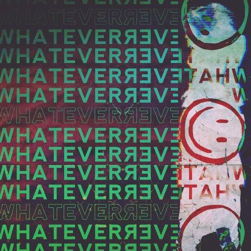 Whatever3x van Hoezluvpink