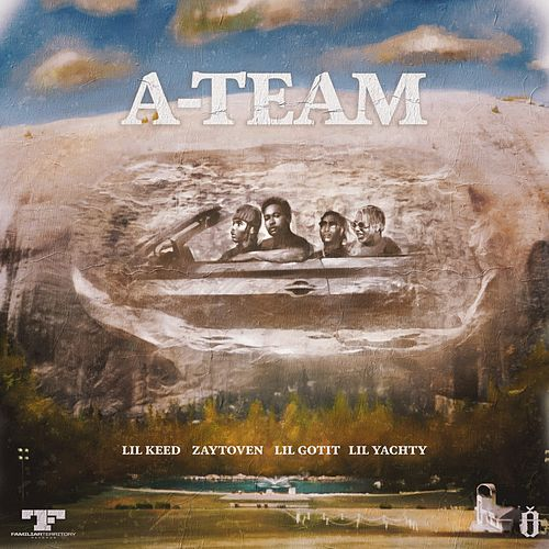 A-Team by Lil Keed