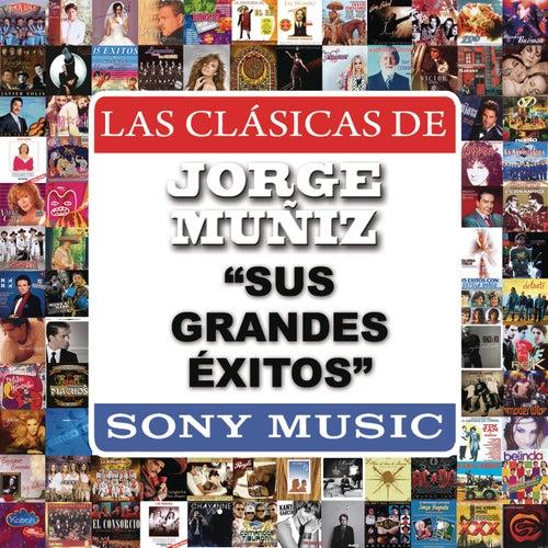 Sus Grandes Exitos by Jorge Muñiz