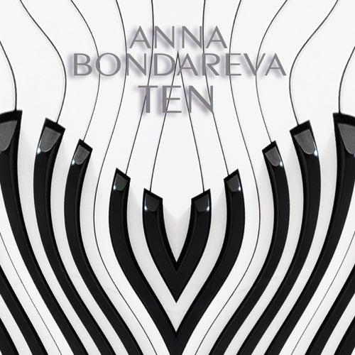 Ten 10 von Anna Bondareva