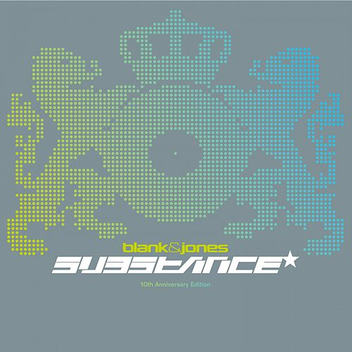 Substance (Super Deluxe Edition) von Blank & Jones