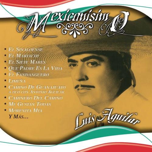 Mexicanisimo de Luis Aguilar