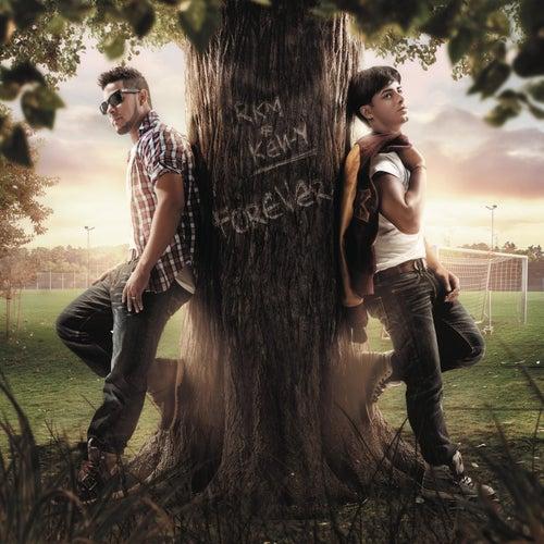 Forever by RKM & Ken-Y