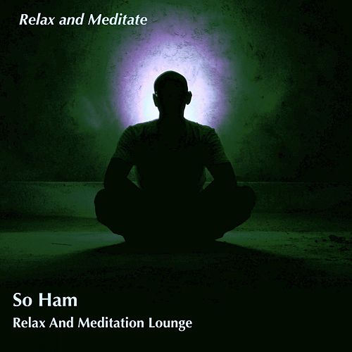 Relax and Meditate von So Ham Relax And Meditation Lounge
