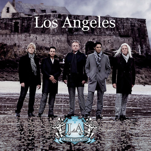 Los Angeles by Angeles