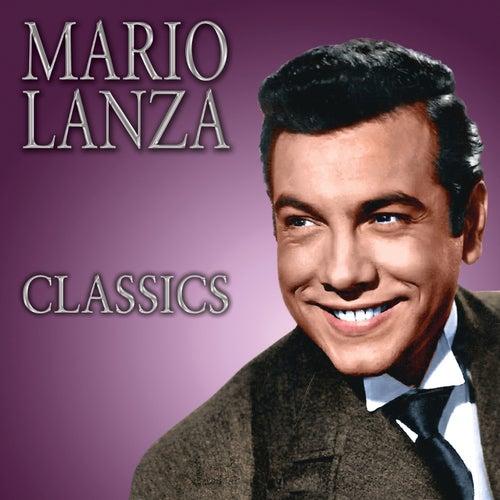 Classics by Mario Lanza