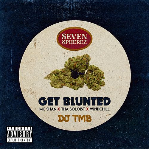 Get Blunted by Seven Spherez