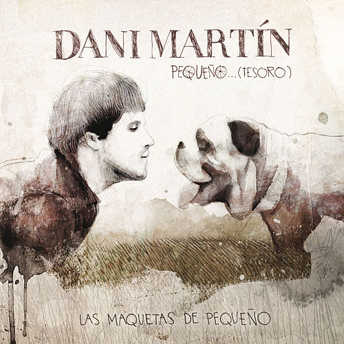 Pequeño...(Tesoro). Las Maquetas De Pequeño de Dani Martin