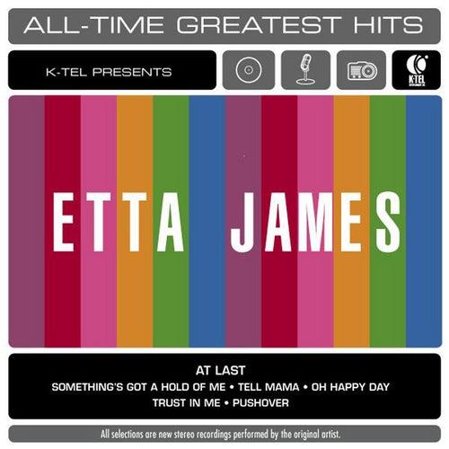 Swing Low (Sweet Chariot) by Etta James