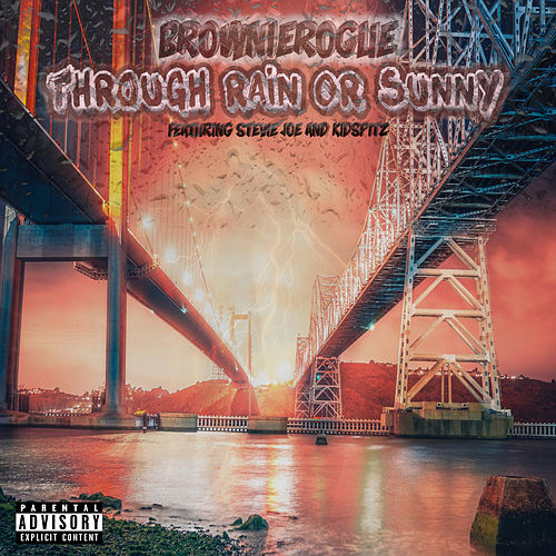 Through Rain Or Sunny von BrownieRogue