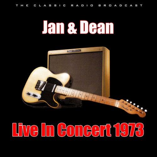 Live In Concert 1973 (Live) de Jan & Dean