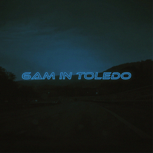6 AM In Toledo de Cynd