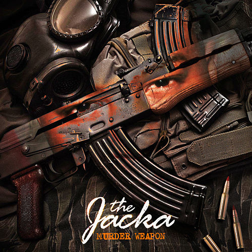 Murder Weapon by The Jacka