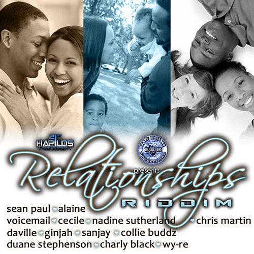 Relationships Riddim by Various Artists