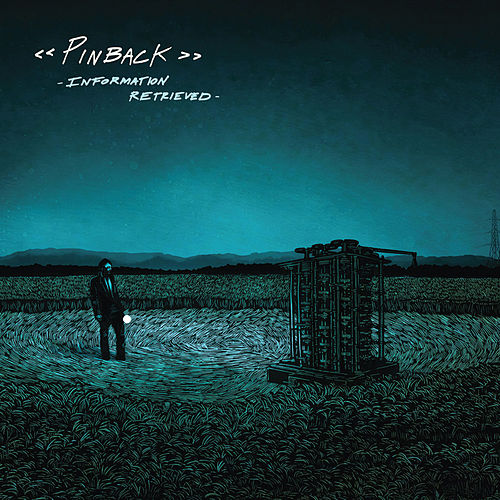 Information Retrieved by Pinback