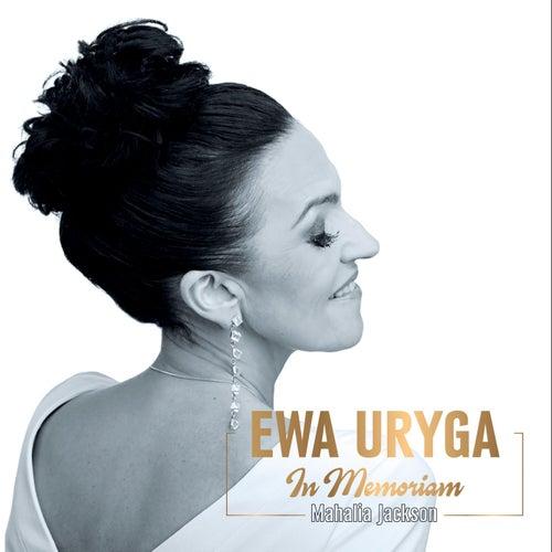 In Memoriam - Mahalia Jackson (Live) de Ewa Uryga
