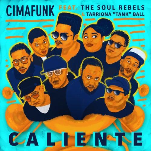 Caliente by Cimafunk