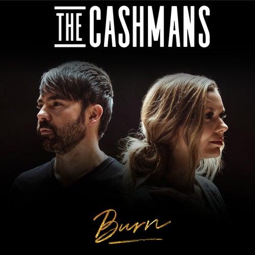 Burn by The Cashmans
