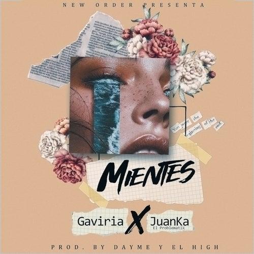 Mientes de Dayme y El High (Producer) Gaviria