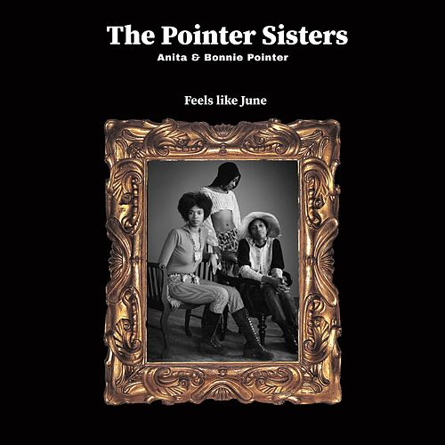 Feels like June by The Pointer Sisters