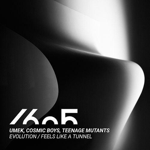 Evolution / Feels Like a Tunnel by Umek