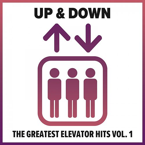 Up & Down - The Greatest Elevator Hits, Vol. 1 de Various Artists