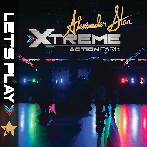 Let's Play de Alexander Star