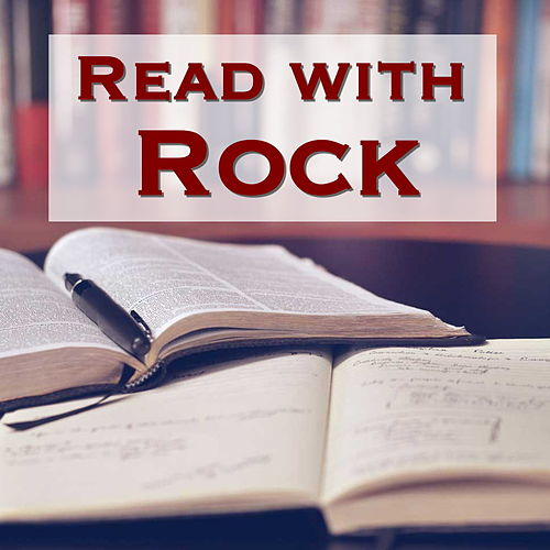 Read with Rock by Various Artists
