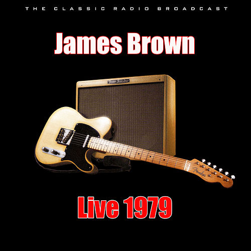 Live 1979 (Live) de James Brown