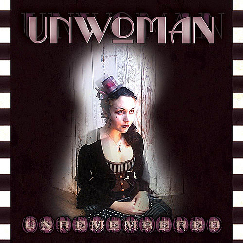 Unremembered de Unwoman