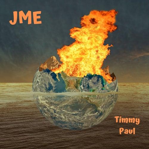 Timmy Paul von JME