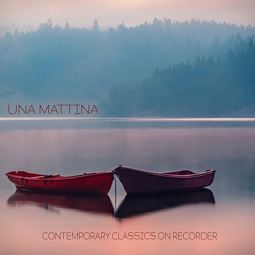Contemporary Classics on Recorder by Birgit Maren Buschke